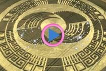 crop circles significato