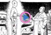 papa giovanni xxiii extraterrestri