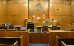 Videofiles Trial Presenter Exhibits Courtroom Technology