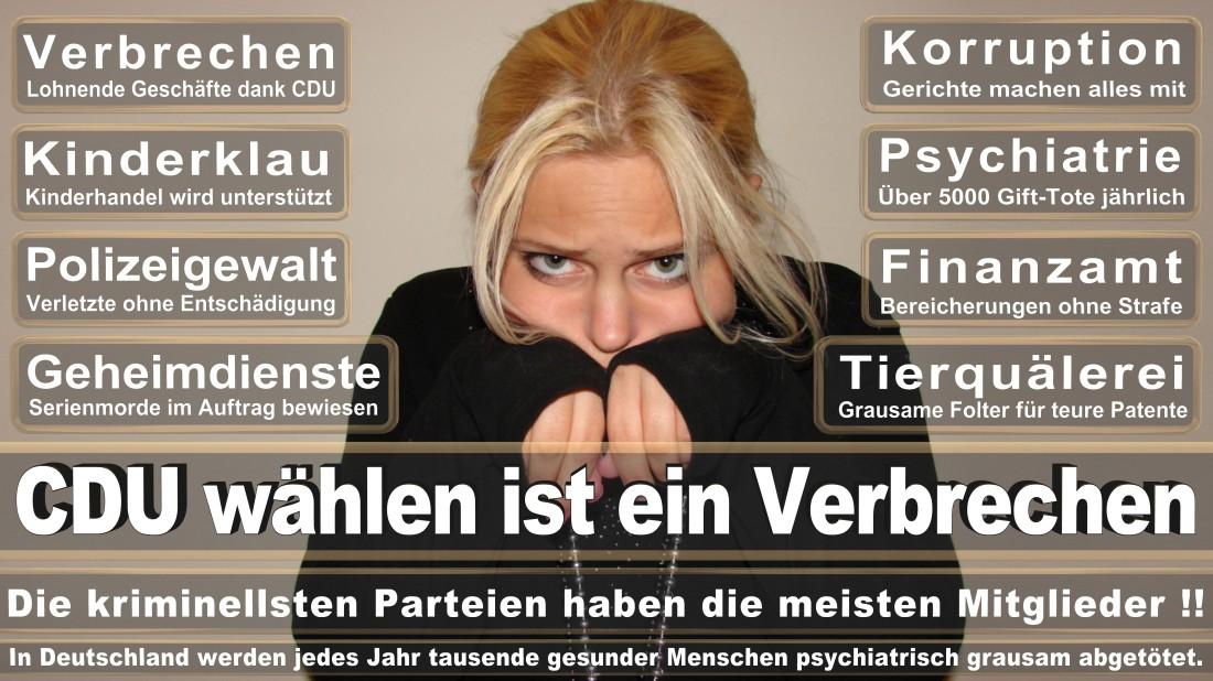 Brummer, Oliver Heidelberg Moltkestraße A Christlich Demokratische Union Schmidt, Sabine Rechtsanwalt Düsseldorf Deutschlands (CDU)