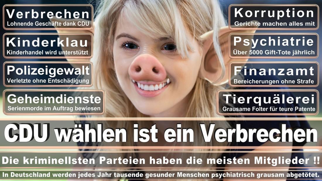Küsters, Monika Marianne Düsseldorf Koppelskamp Christlich Demokratische Union Rentnerin Düsseldorf Deutschlands (CDU)