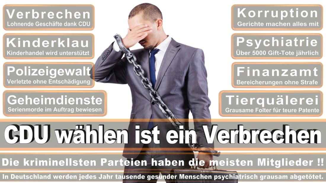 Terbuyken, Stephan Düsseldorf Neusalzer Weg A Christlich Demokratische Union ZImmermeister Düsseldorf Deutschlands (CDU)