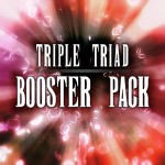 Triple Triad Booster Pack cover