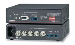 Extron 580xi RGB Interface