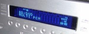 Amp in Multi-PCM mode