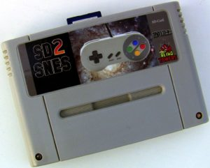 sd2snes-cartridge