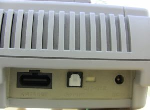 SNES digital audio board fitted by our technician.