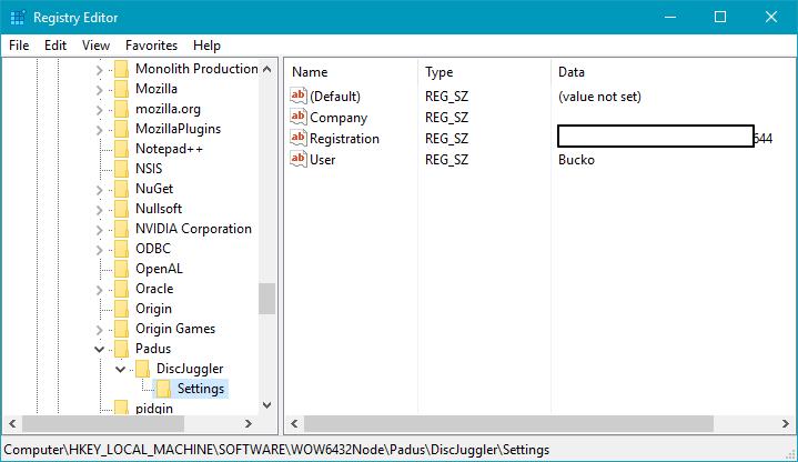 Discjugger on Windows 10 - VideoGamePerfection com