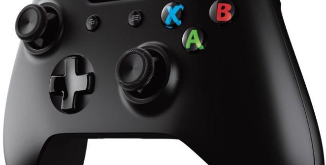 xbone-controller