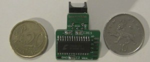 SNES SPDIF/Digital audio upgrade board