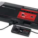 Sega Master System Mark 1 Switchless Region Free Mod