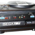 Sega MegaCD development kit repair/servicing