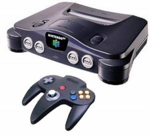 Nintendo 64 repair/servicing