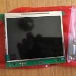 Replacement Atari Lynx LCD Screen and VGA out mod (McWill version)