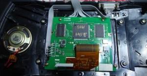 Atari Lynx Screen Replacement Service