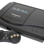 3DO RGB Modification (compatible consoles only)