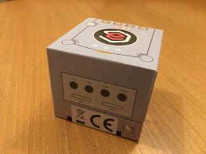 GCHD MK-II HDMI HD Adapter for Gamecube