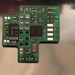 Nintendo 64 RGB Bypass Amp