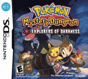 E Massimiliano's Pokémon Mystery Dungeon Weblog 2Marco BoWQrdCex