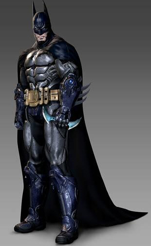 【心得】蝙蝠俠:小丑大逃亡-諾蘭風的理性寫實蝙蝠俠也可玩出奇幻風格(詳盡介紹) - jay2942的創作 - 巴哈姆特