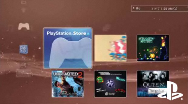 goulding gallery ps3 themes
