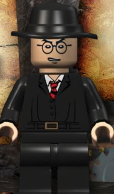 LEGO Indiana Jones 2 Characters List