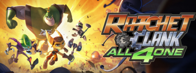 Ratchet and Clank: All 4 One Trophies Guide - Video Games Blogger