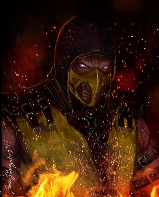 Spec Ops Wallpaper Hd Mortal Kombat X Wallpaper Hd