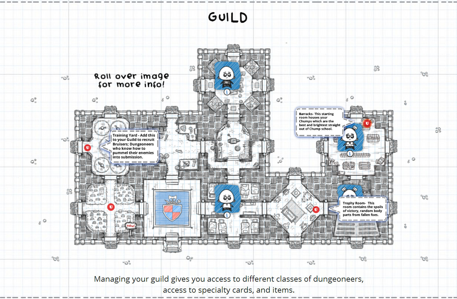 Guild of Dungeoneering Tips and Tricks