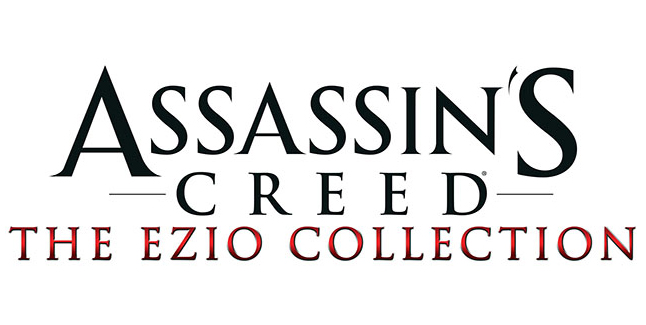 Assassin's Creed: The Ezio Collection Announced for PS4