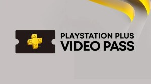 Sony to announce 'PlayStation Plus Video Pass'