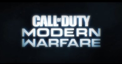 Modern Warfare gameplay