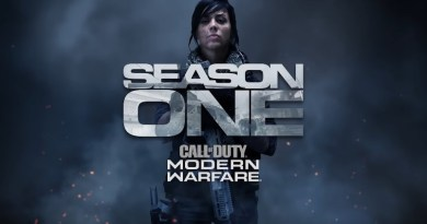 call of duty season one