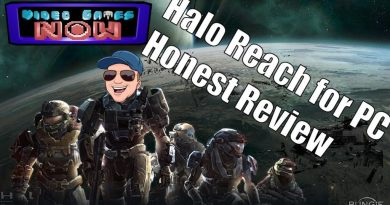 Halo Reach for PC