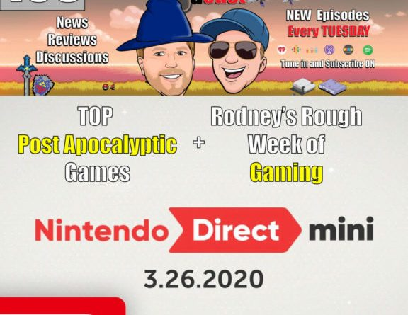 nintendo direct news