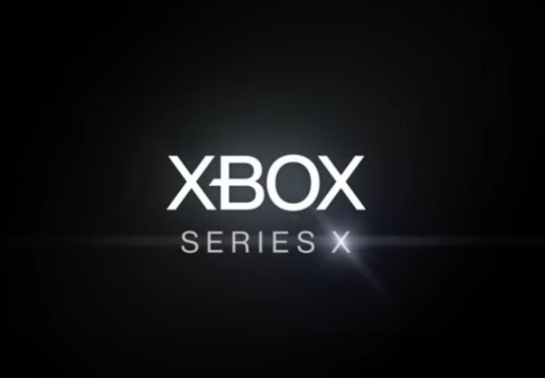 Xbox Series X tech demo