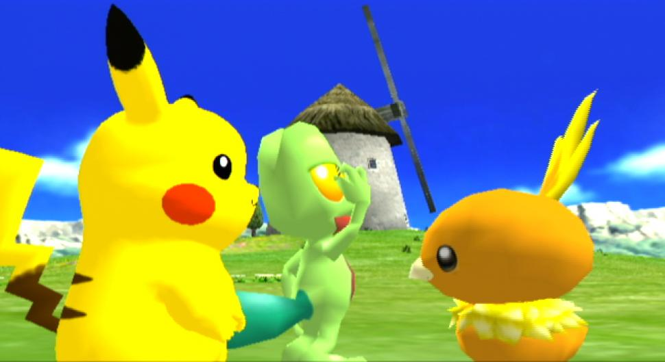 pokemon platin online spielen kostenlos