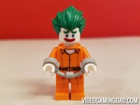 LEGO Review: The LEGO Batman Minifigure Review - All 20