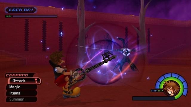 Kingdom Hearts HD_4