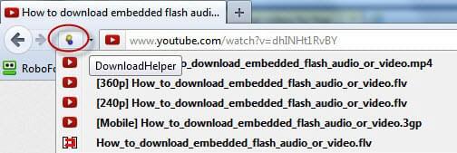 Extensions Youtube Downloader Chrome - Hochzeitsdekoration