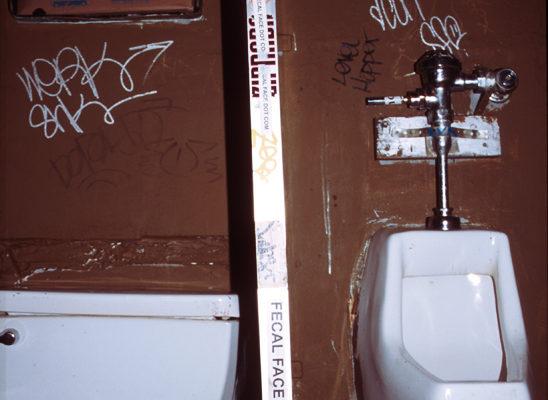 toiletUrinal