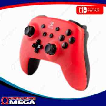 Control Inalámbrico Nintendo Switch