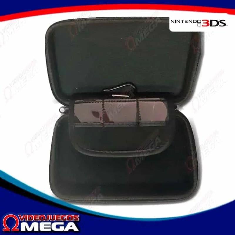 Estuche 3DS XL