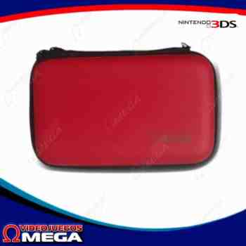 Estuche Protector Nintendo 3DS DS