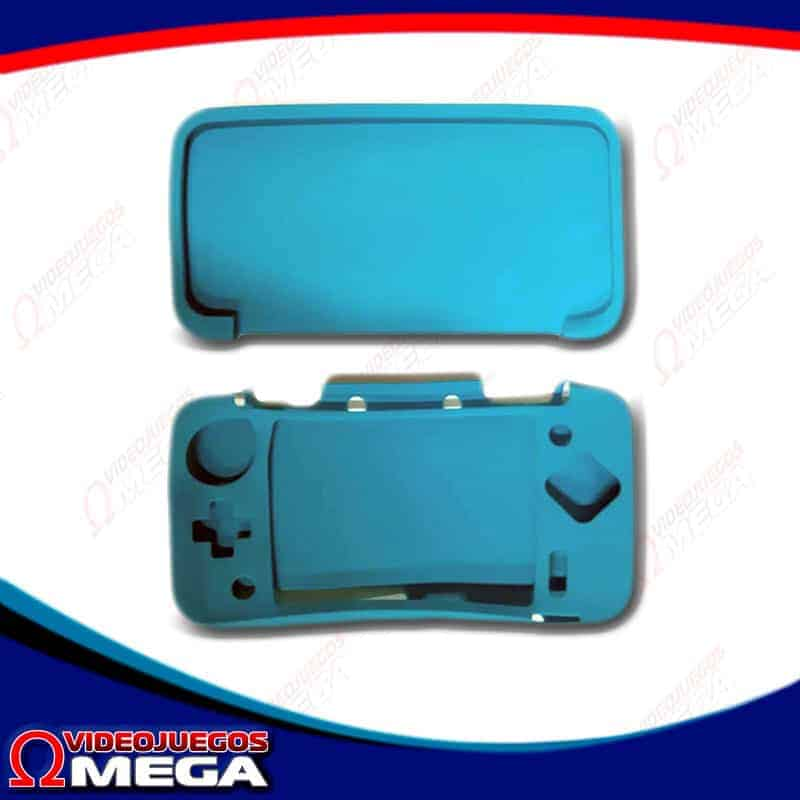 Protector Silicon Nintendo New 2DS XL