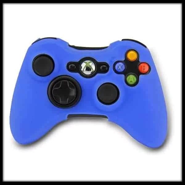 Protector Silicon Xbox 360