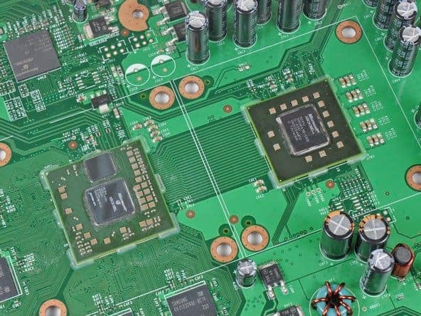 reparación de consolas - VideoJuegosOmega