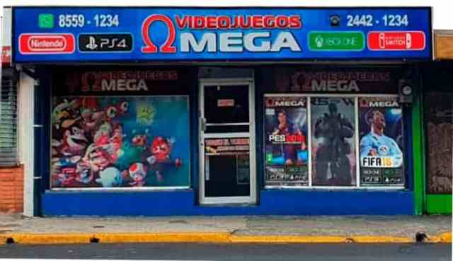videojuegosomega