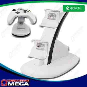 Base de Carga Control Xbox One