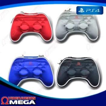 Estuche Protector Control PS4